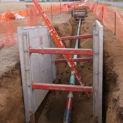 119th Street Gas System Reinforcement