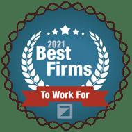 Best Firms 2021