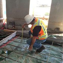 C-TRAN Maintenance Facility Expansion - inspection