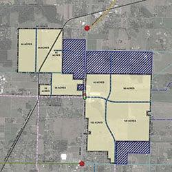 Clark County Rural Industrial Land Bank