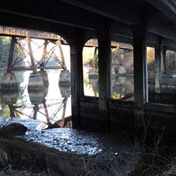 Dakota Creek Bridge