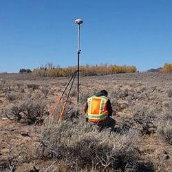 Hooper Springs-Lanes Creek - survey