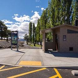 Priest Rapids Recreation Area