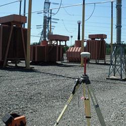 Raver Substation - survey