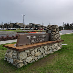 Tehaleh Heights Elementary 2x