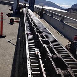 Wanapum Chain Repair - chain