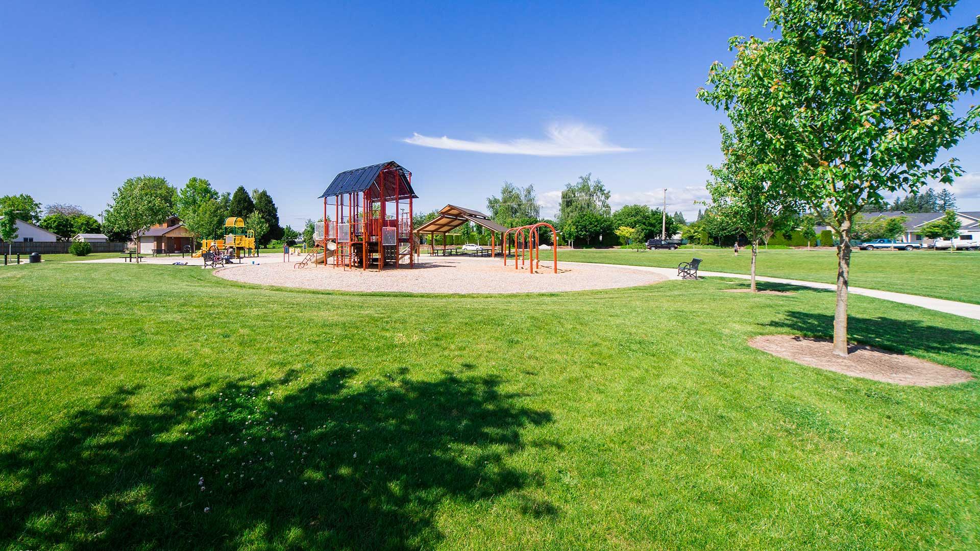 Chegwyn Farms Neighborhood Park