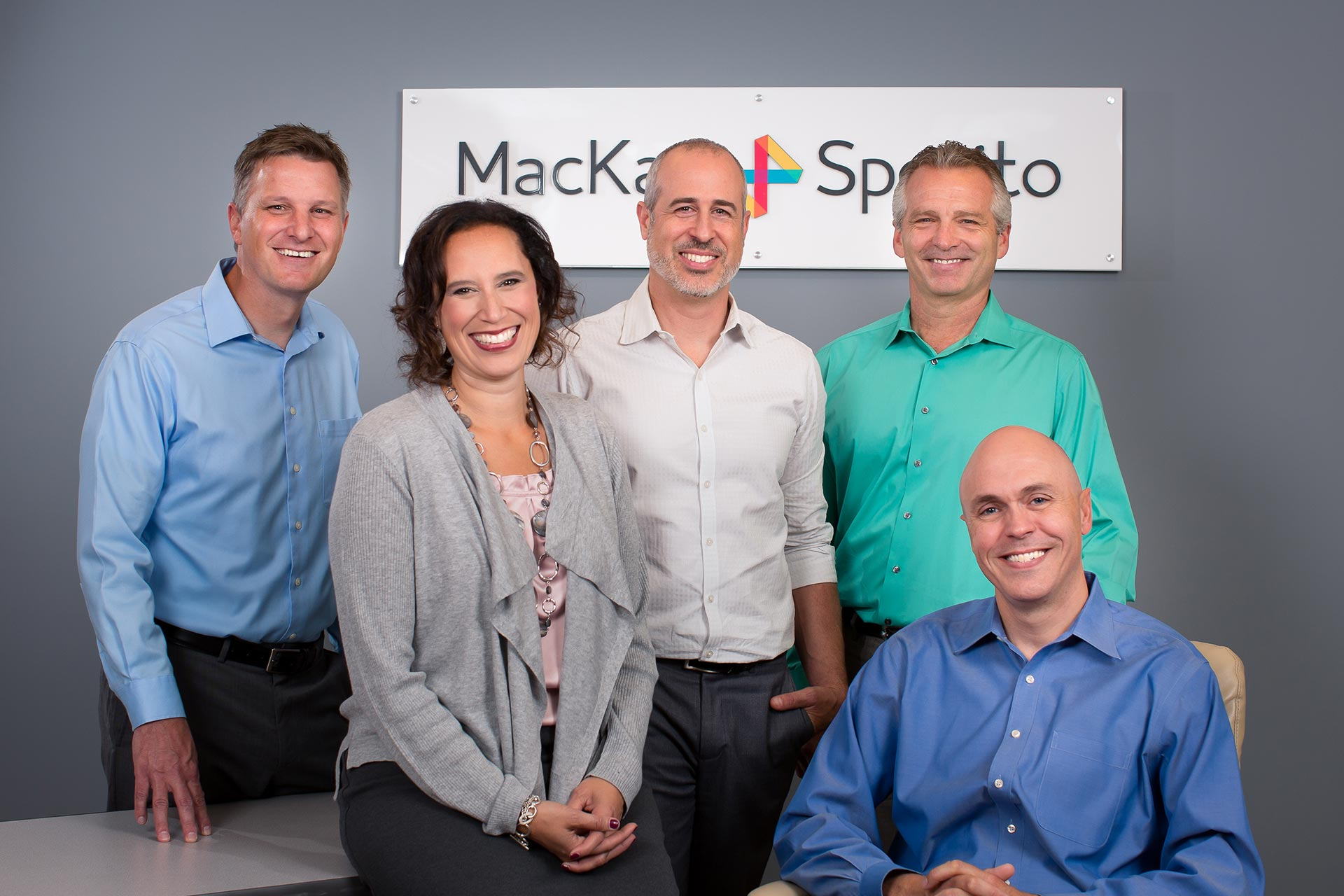 MacKay Sposito Partner Group